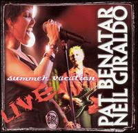 Summer Vacation Tour Live von Pat Benatar