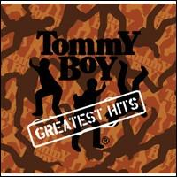 Tommy Boy's Greatest Hits von Various Artists