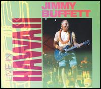 Live in Hawaii von Jimmy Buffett