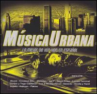 Musica Urbana von Various Artists