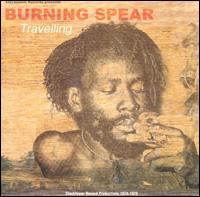 Travelling von Burning Spear