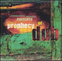 Prophecy of Dub von Roots Radics