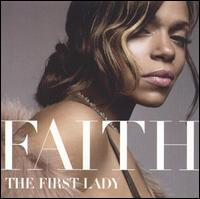 First Lady von Faith Evans