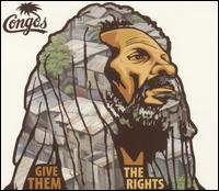 Give Them the Rights von The Congos