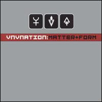 Matter + Form von VNV Nation