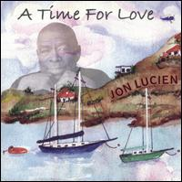 Time for Love von Jon Lucien