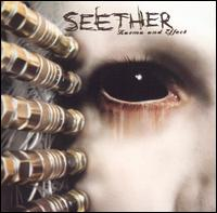 Karma and Effect von Seether