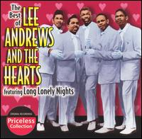 Best of Lee Andrews and the Hearts von Lee Andrews