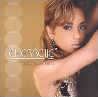 Greatest Hits von Cherrelle