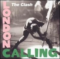 London Calling von The Clash