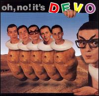 Oh, No! It's Devo (Collectables) von Devo
