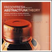 Abstract Funk Theory von Freddy Fresh