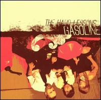 Gasoline von The Hard Lessons