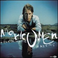 Four Minute Warning [UK CD] von Mark Owen