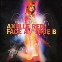 Face A/Face B von Axelle Red