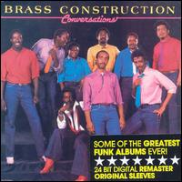 Conversations von Brass Construction
