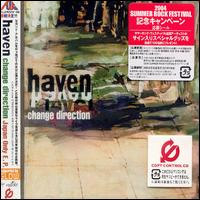 Japan Only [EP] von Haven