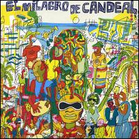 Milagro de Candeal von Carlinhos Brown
