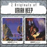 Sea of Light/Spellbinder von Uriah Heep