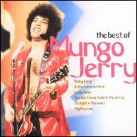 Best of Mungo Jerry [Disky] von Mungo Jerry