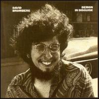 Demon in Disguise von David Bromberg