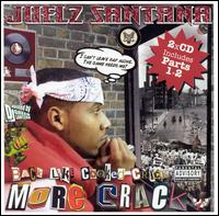 Back Like Cooked Crack, Pts. 1 & 2 von Juelz Santana