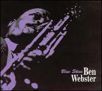 Blue Skies von Ben Webster
