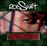 War Games von Rob Swift