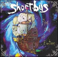 Flying Ship of Fantasy von Long Beach Shortbus
