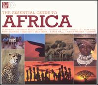 Essential Guide to Africa von Various Artists
