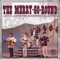 Listen, Listen: The Definitive Collection von The Merry-Go-Round
