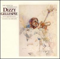 One Night in Washington von Dizzy Gillespie