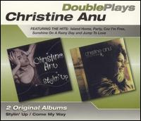 DoublePlays: Stylin' Up/Come My Way von Christine Anu