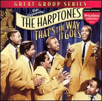 That's the Way It Goes von The Harptones