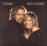 Guilty Pleasures von Barbra Streisand