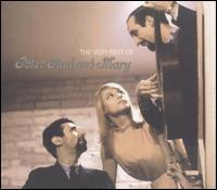 Very Best of Peter, Paul and Mary [Warner/Rhino] von Peter, Paul and Mary