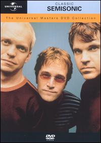 Classic Semisonic: The Universal Masters DVD Collection: von Semisonic