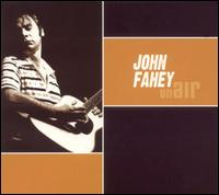 On Air von John Fahey