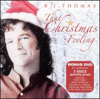 That Christmas Feeling von B.J. Thomas