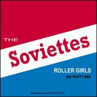 Roller Girls von The Soviettes