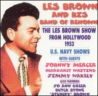 Les Brown Show from Hollywood 1953 von Les Brown
