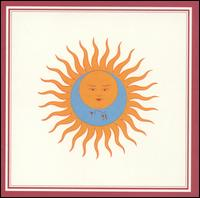 Larks' Tongues in Aspic von King Crimson