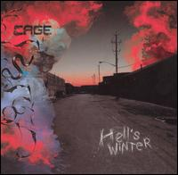 Hell's Winter von Cage