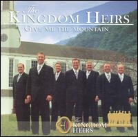 Give Me That Mountain von Kingdom Heirs