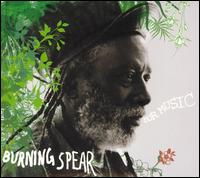 Our Music von Burning Spear