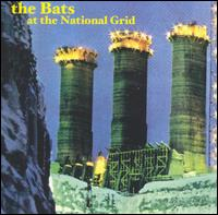 At the National Grid [Magic Marker] von The Bats