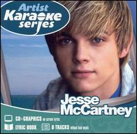 Disney Artist Karaoke Series: Jesse McCartney von Jesse McCartney