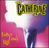 Cotton Candy High von Catherine
