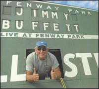 Live at Fenway Park von Jimmy Buffett