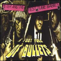 Foot Full of Bullets von Peter & the Test Tube Babies